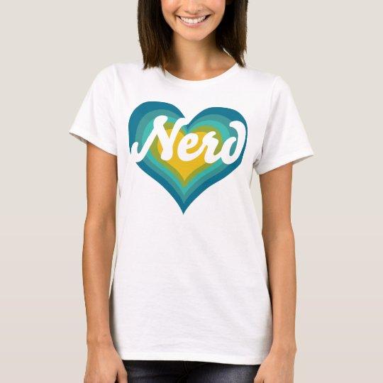 Nerd Girl T-Shirt