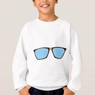 Nerd Glasses Sweatshirt