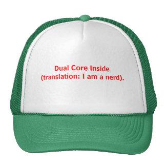 Nerd Hat