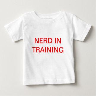 Nerd in Training Shirt