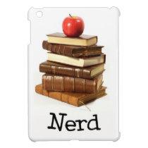 Nerd iPad Mini Case