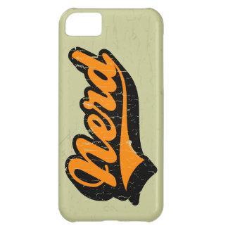 Nerd iPhone 5C Case