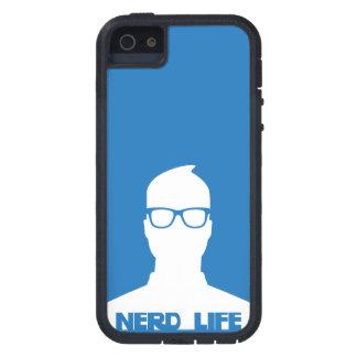 Nerd Life iPhone SE/5/5s Case
