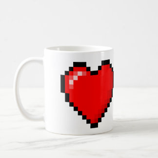 Nerd Love Coffee Mug