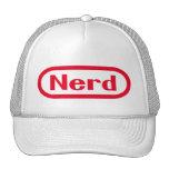 Nerd Mesh Hats