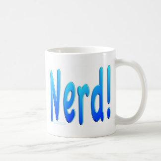 Nerd! Mugs
