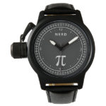 Nerd Pi Watch