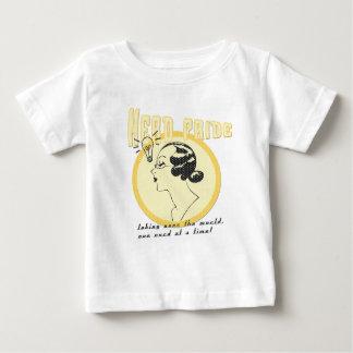 Nerd Pride Baby T-Shirt