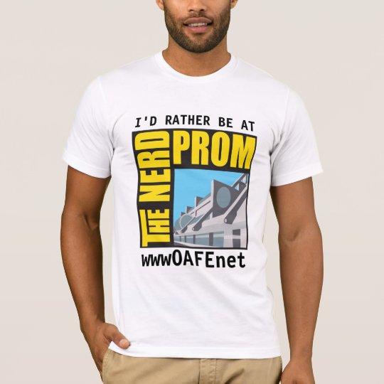 Nerd Prom T-Shirt