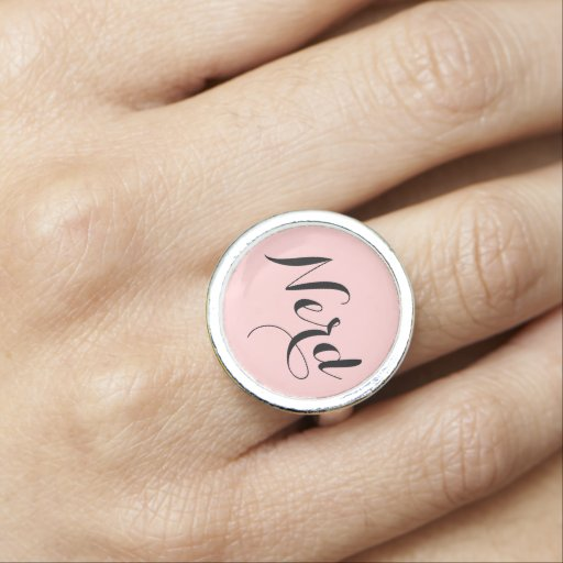 Nerd Ring