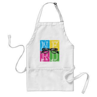 Nerd s Spectacle Aprons