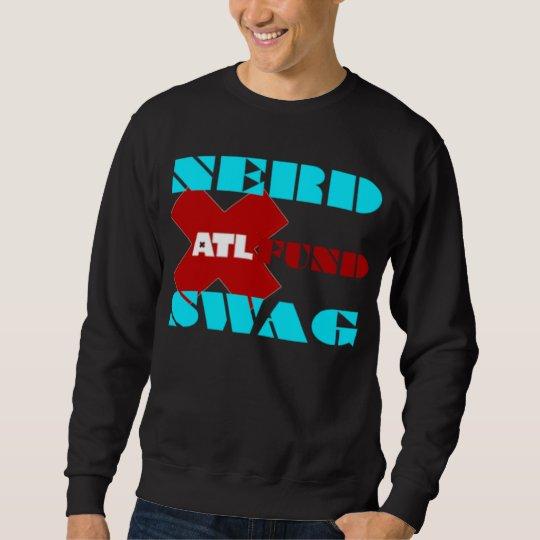 NERD SWAG Sweatshirt