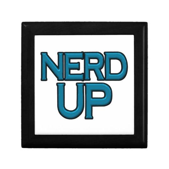 Nerd Up Gift Box