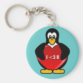 Nerd Valentine: This is how geeks say I love you Keychain