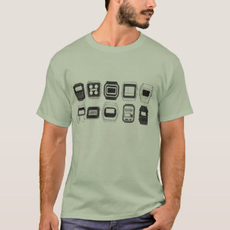 Nerd Watch Shirt