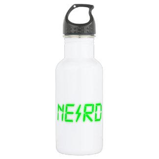Nerd Water Bottle