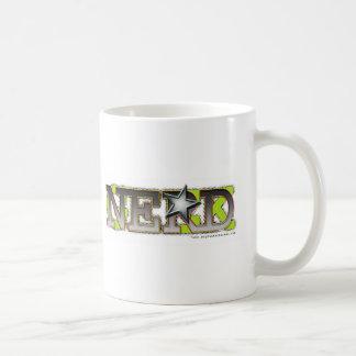 Nerd_wh Coffee Mug