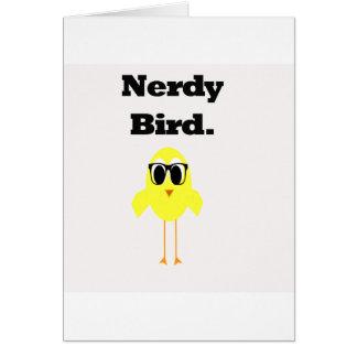 NerdBird850X850.gif Card