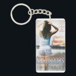 """Nerdboobs Keychain<br><div class=""""desc"""">custom TM Grinsley - Nerdboobs Keychain</div>"""