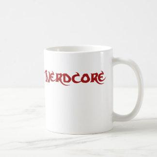 Nerdcore Coffee Mug