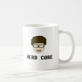 NerdCore Coffee Mug
