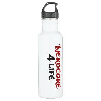 Nerdcore Forever Water Bottle