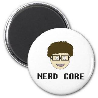 NerdCore Refrigerator Magnets