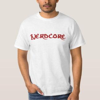 Nerdcore Playera