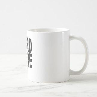 nerdcore tees GF.png Coffee Mug
