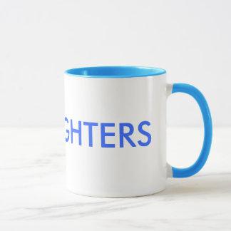 Nerdfighter mug
