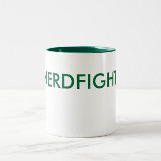Nerdfighters Mug