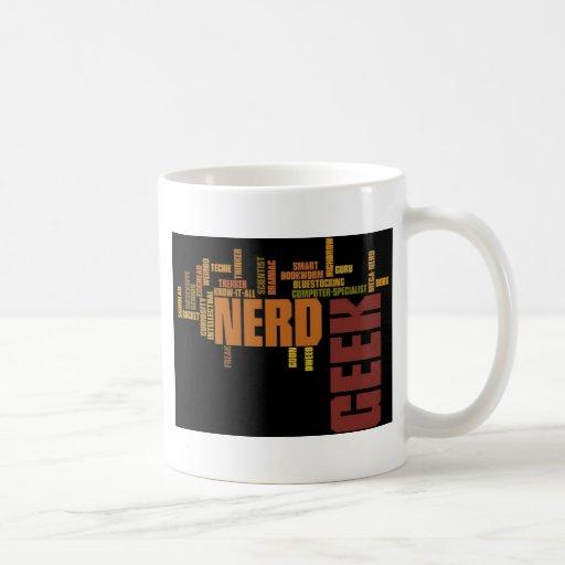Nerdle Mug