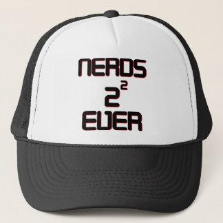 Nerds 4 Ever Trucker Hat