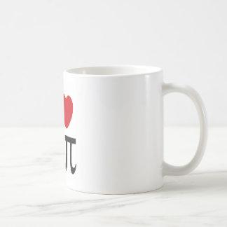 Nerds Love Apple Pie Coffee Mug
