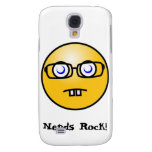 Nerds Rock! Samsung Galaxy S4 Cover