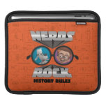 Nerds Rock Sleeves For iPads