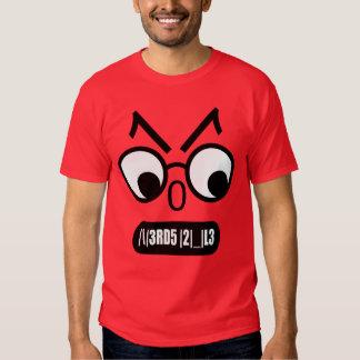 Nerds Rule T-shirt