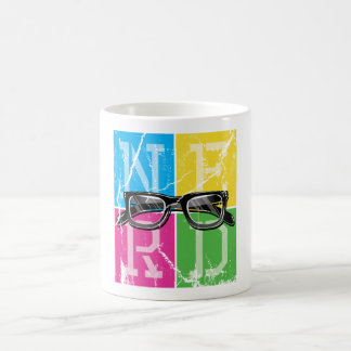 Nerd's Spectacle Coffee Mug