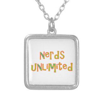 nerds unlimited selbst gestaltete halskette