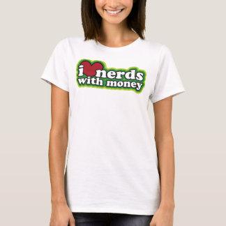 Nerds with Money T-Shirt