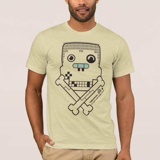 Nerdskulls™ (Tag) Shirt