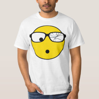 NerdSmiley Jinx T-Shirt