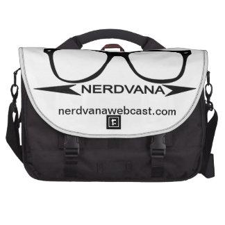 Nerdvana Swag Bag For Laptop
