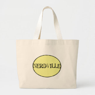 Nerdville Bolsas