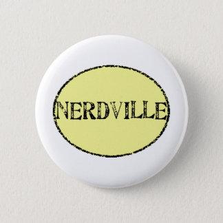 Nerdville Button