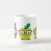 Nerdy Apples Mug
