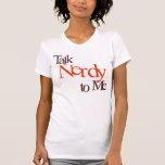 Nerdy Camisetas