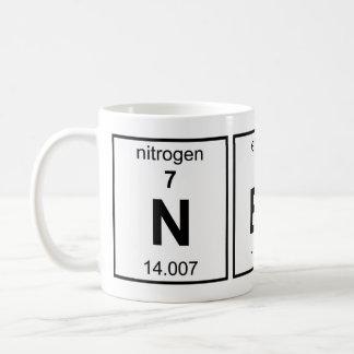 NErDy Coffee Mug