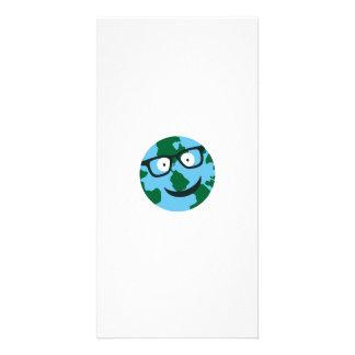 Nerdy Earth Card