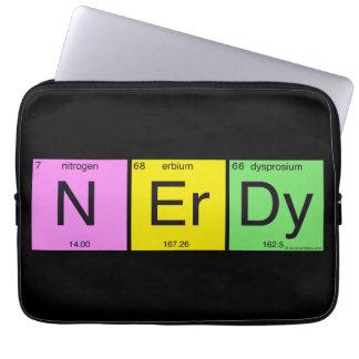 Nerdy Laptop Sleeve